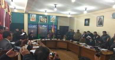 Concejo Municipal-Fernandez