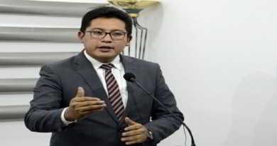 Nueva cárcel de Chonchocoro albergará a 10 mil presos