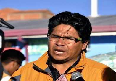 Alcaldía continuará con las acciones legales en el caso de los buses Sariri