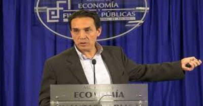 ministro de Economia -Guillen