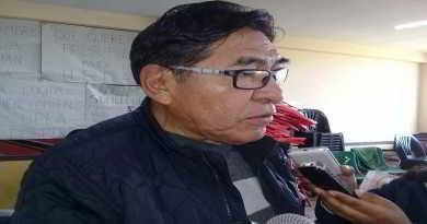 rector Nogales