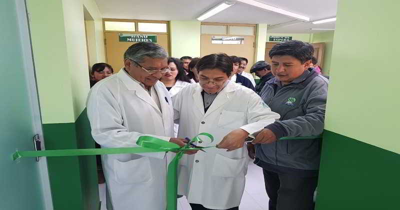 Caja Nacional De Salud