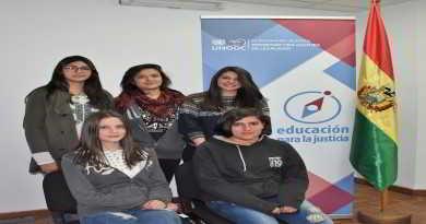 Jovenes- Bolivianas-EE.UU.