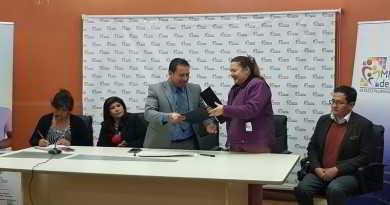 Ministerio de Salud- Caja Petrolera de Salud