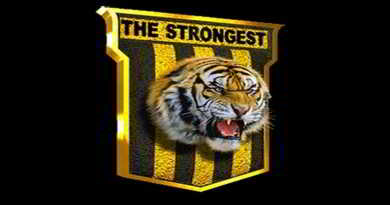 The-Strongest-tigre