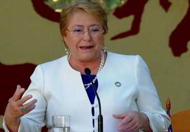 Bachelet de la ONU se reunirá con Maduro y Guaidó en visita a Venezuela