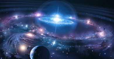Descubrimiento de más de mil galaxias revelan la gloria de Dios en el espacio