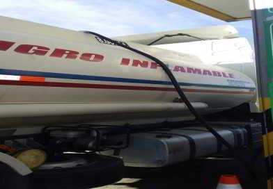 Transporte Pesado denuncia el desabastecimiento de diesel, YPFB desmiente