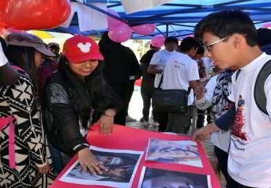 Trabajan en la reglamentación de la 'Ley Municipal de la juventud' en El Alto