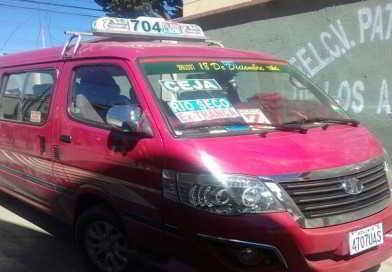 Felcv aprehende a chófer que violó a la adolescente de 14 años