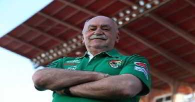 Xavier Azkargorta manifestó su deseo de que Bolivia clasifique nuevamente a un mundial