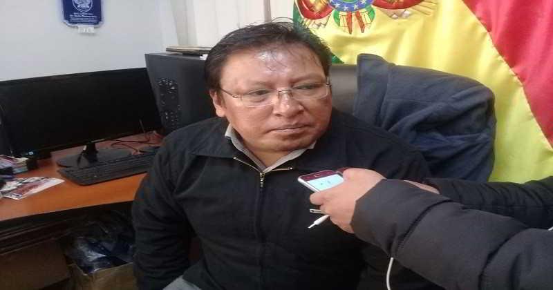 Oscar Huanca