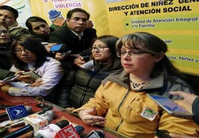 Defensorías de la Niñez y Adolescencia reporta 25 sentencias dictadas en primeros cuatro meses