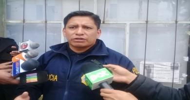 Felcv -Rodas El Alto