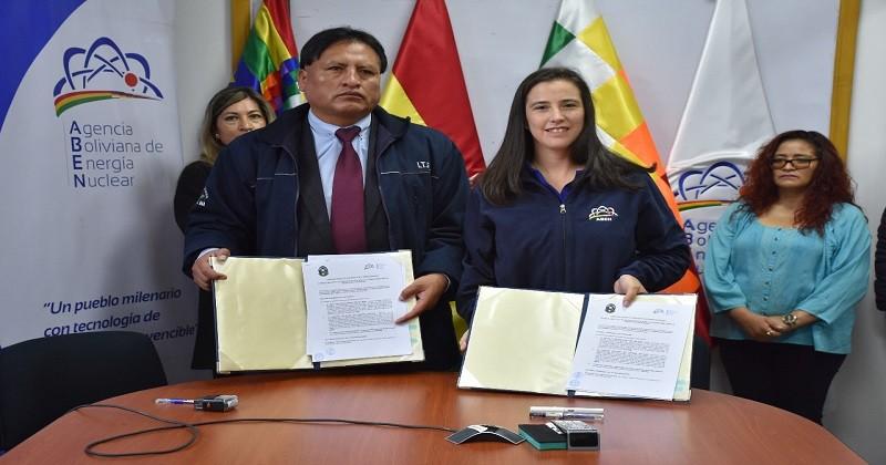 Firma Aben- Bolivia Mar