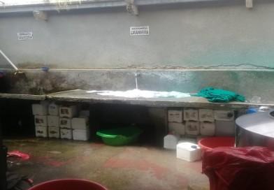 Fejuve pide al Concejo Municipal convocar a Chapetón sobre  las carencias en dos Hospitales