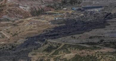 Silva asegura que Revilla tiene responsabilidad conciencial por desastre en relleno de Alpacoma