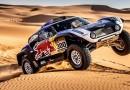 El Rally Dakar anuncia que se muda a Arabia Saudita en 2020 tras más de una década en América del Sur
