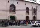 Policía interviene penal de San Pedro y traslada a 36 internos a otros recintos carcelarios