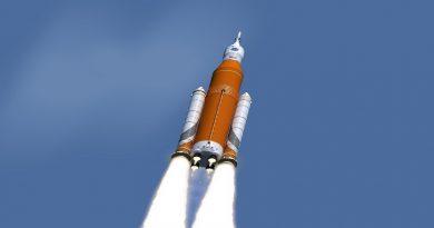 Nuevo cohete de NASA no podrá volar a la Luna en 2020