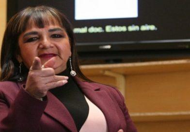Senadora Gonzales anuncia cruzada internacional para evitar repostulación de Evo