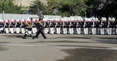 Morales celebra 128 años del Colegio Militar del Ejército y recuerda que FFAA deben defender la soberanía