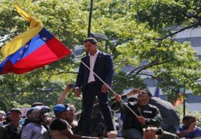 Noruega confirma «contactos preliminares» con las partes en crisis venezolana
