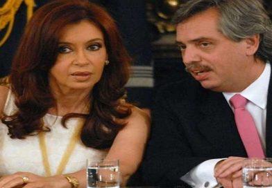 Alberto y Cristina Fernández darán arrancada a fórmula presidencial
