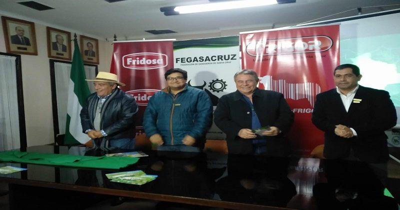 Bolivia participará de la Asamblea Mundial de la Organización Mundial de Sanidad Animal