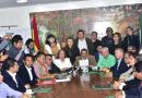 Opositores se declaran en emergencia nacional por 21F y fijan plazo para renuncia de vocales