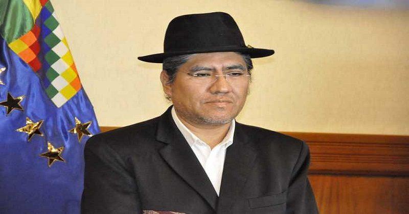 Pary: Chile tiene hasta el 18 de septiembre para responder a la dúplica boliviana sobre el Silala