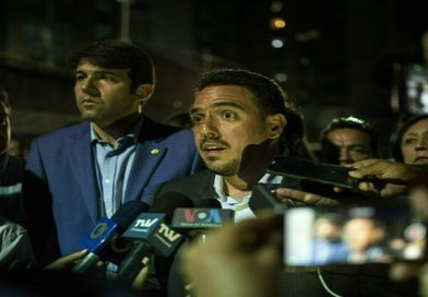 Oposición venezolana pide apoyo internacional