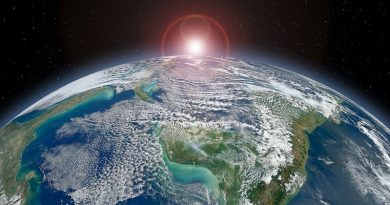 Un cuerpo celeste del tamaño de Marte trajo agua a la Tierra
