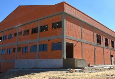 Gobernación inaugurará moderno auditorio del Instituto Brasil-Bolivia