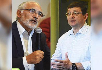 Mesa responde al desafío de Ortiz: El único debate posible es entre Evo Morales y yo