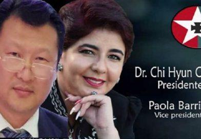 Un médico evangelista coreano-boliviano es el candidato a la presidencia por el PDC