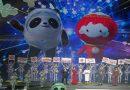 JJOO de Invierno de Beijing 2022 presentan a sus mascotas