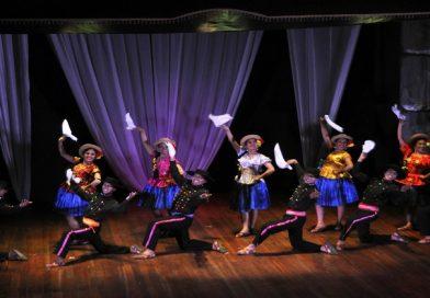 Festival de la Cueca se realiza este fin de semana en El Alto
