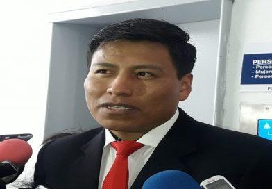Fiscalía imputa a presunto feminicida que fue aprehendido en un recinto de votación en El Alto