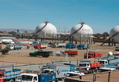 YPFB informa que está imposibilitada de despachar combustibles desde la Planta de Senkata