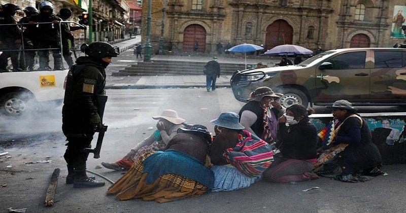 18 organizaciones piden a la CIDH que visite el país para verificar violaciones a derechos