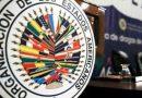 OEA entrega informe oficial que respalda la convocatoria a nuevas elecciones en Bolivia