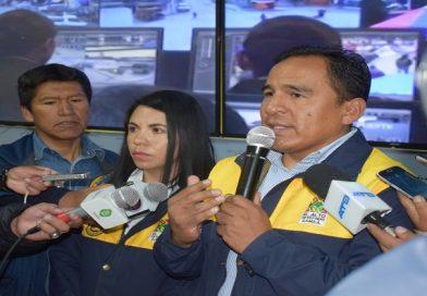 Alcaldía instala 280 nuevas cámaras de video vigilancia