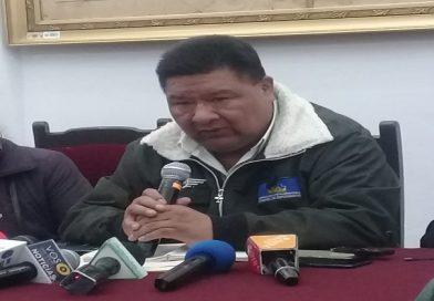 MAS alista Congreso para definir candidatos y cuestiona a Camacho por usar actividad cívica para saltar a la política (AUDIO)