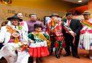 Lanzan agenda de 18 actividades del Carnaval Paceño y la llegada del Ch'uta