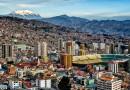 Concejo de La Paz aprobó proyecto de ley para construir un cementerio COVID-19 en el Bosquecillo de Pura Pura