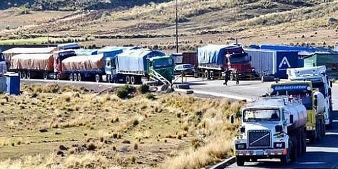 Transporte pesado – El Alto es Noticia