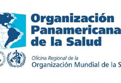 OPS espera aumentos de casos de coronavirus en México y Centroamérica