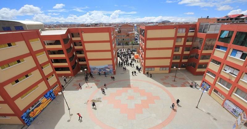 Jallalla La Paz suspende campaña en El Alto por la tragedia ocurrida en la UPEA