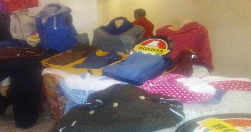 Gobierno aprueba decreto que fomenta la compra de productos hechos en Bolivia